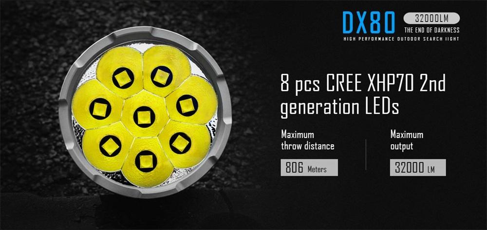 buy imalent dx80 flashlight