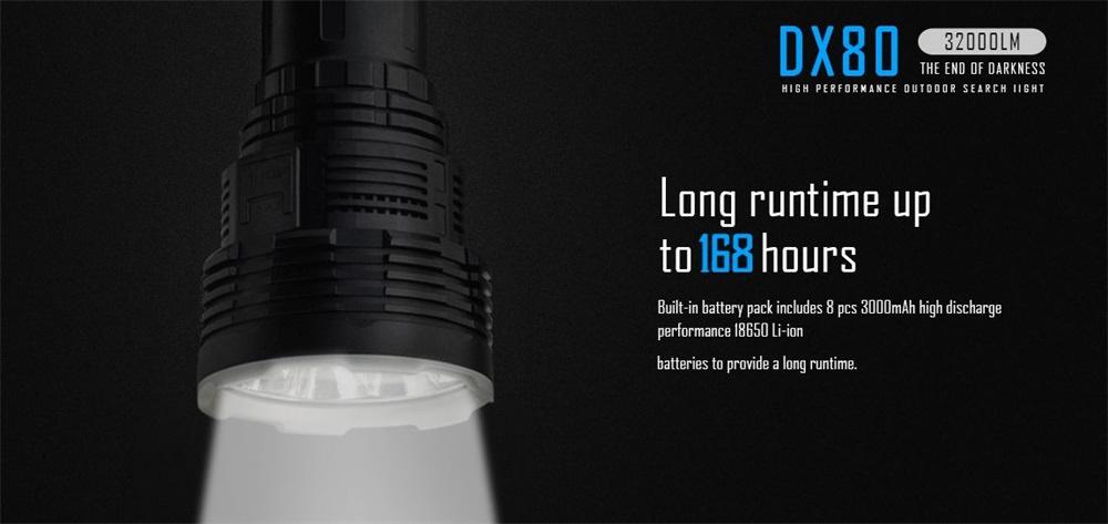 imalent dx80 flashlight online