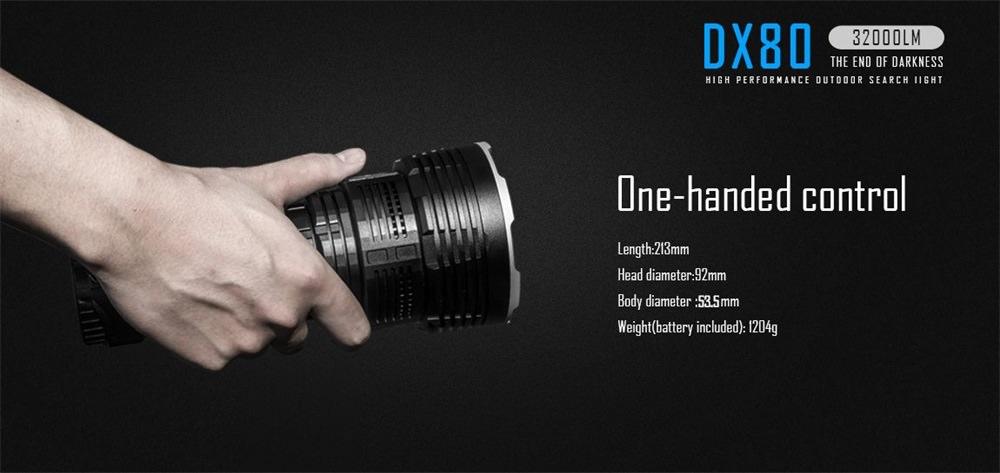 buy imalent dx80 online