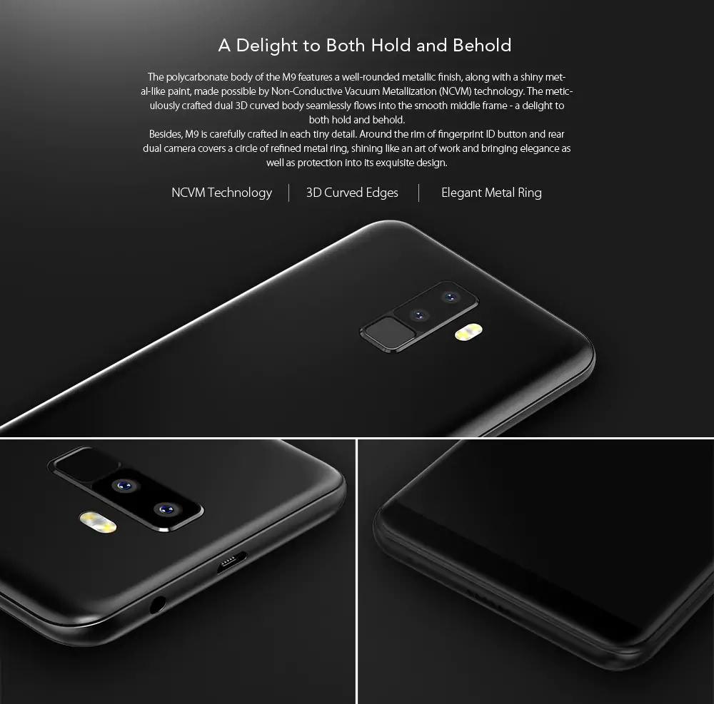 buy leagoo m9 3g smartphone
