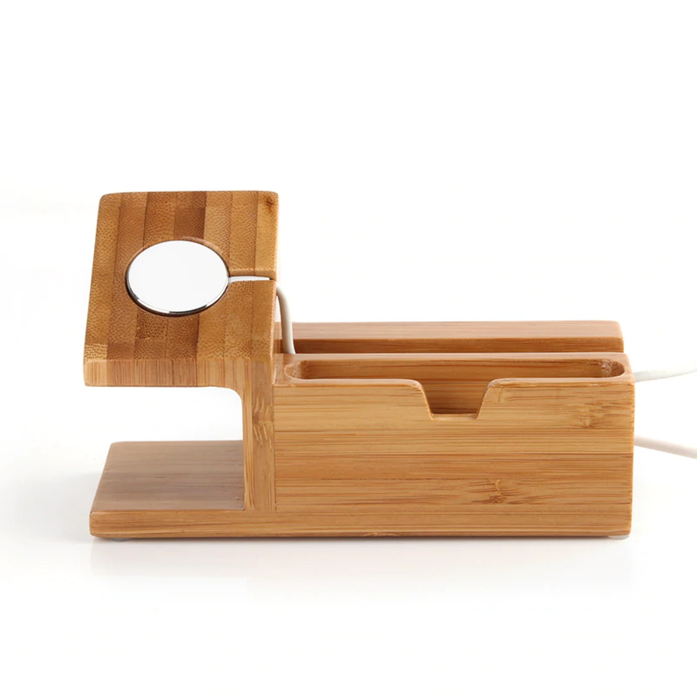 lemfo wooden charging stand price