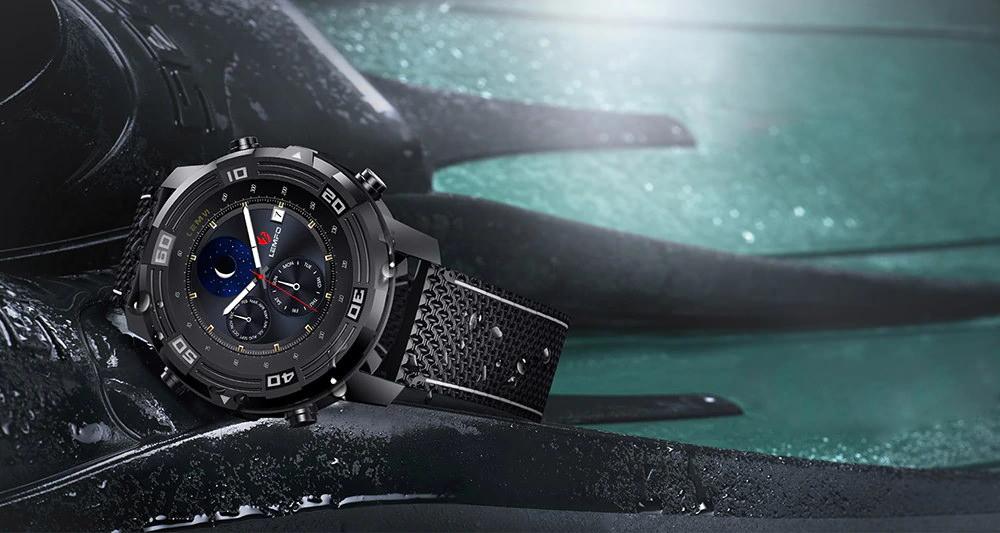 buy lemfo lem6 sport watch