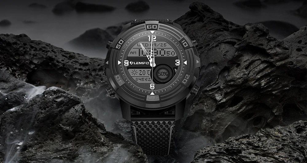 lemfo lem6 android smartwatch