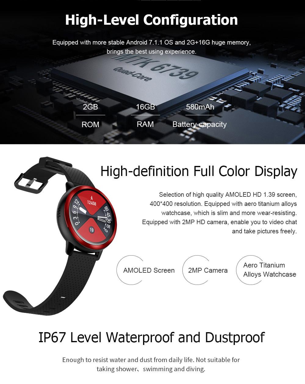 buy lemfo lem8 smartwatch