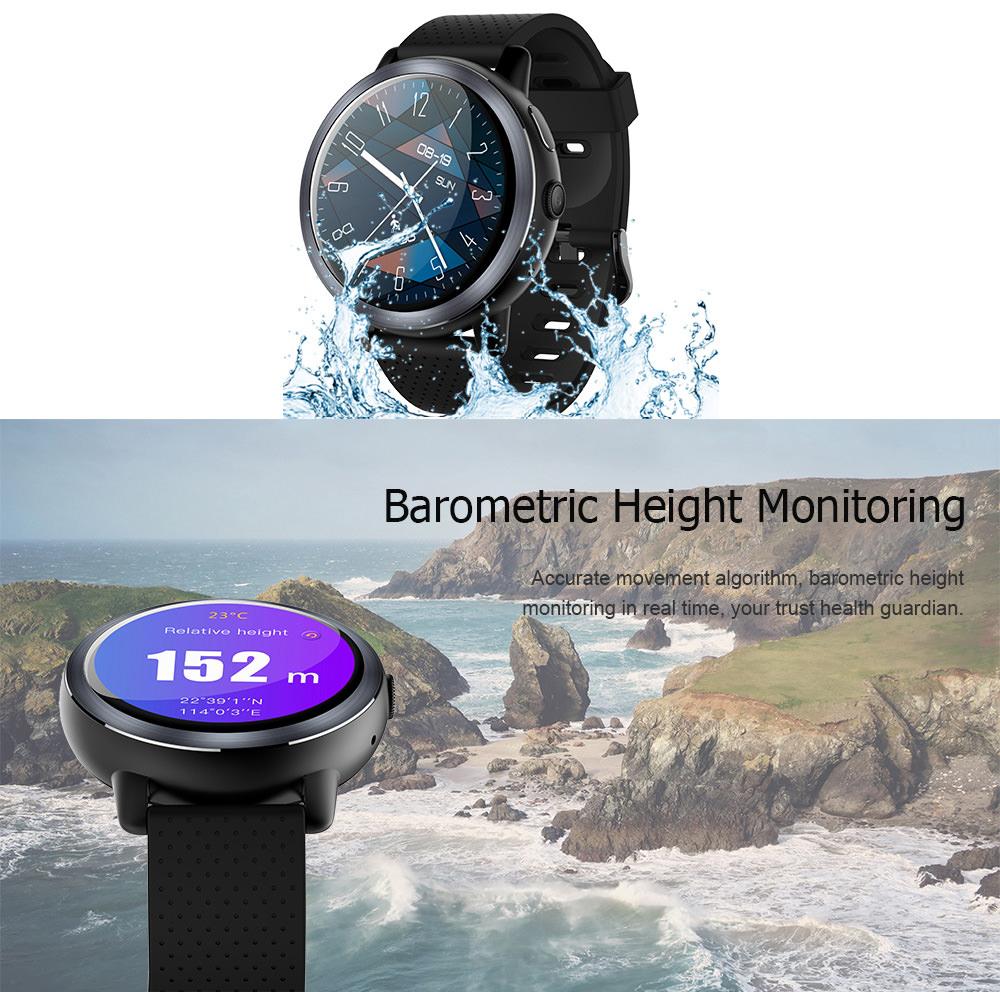 lemfo lem8 smartwatch online