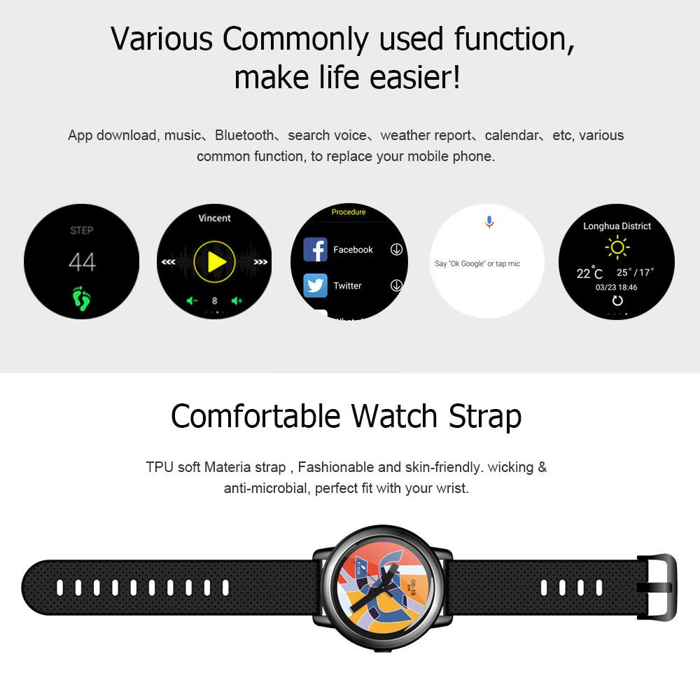 buy lemfo lem8 4g smartwatch