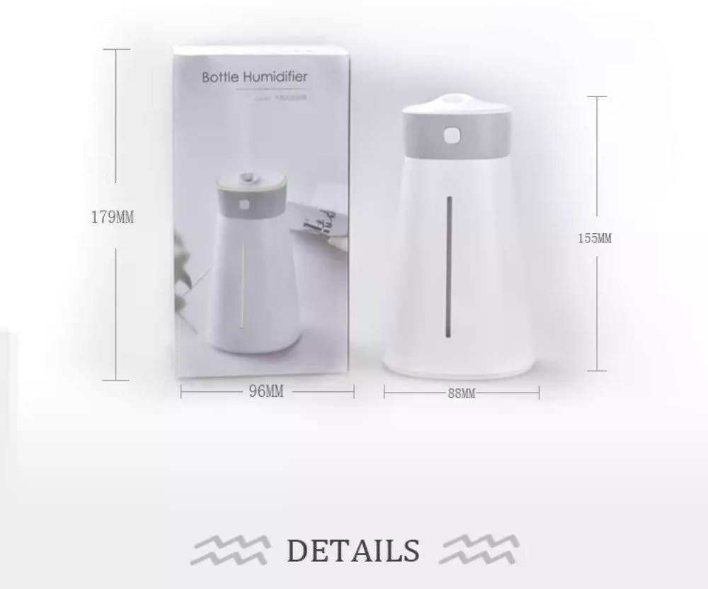 ljh-022 humidifier