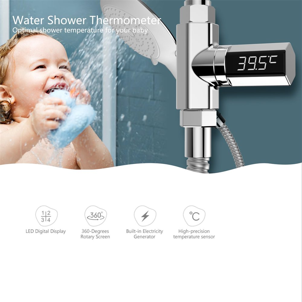 best lqc-01 shower thermometer