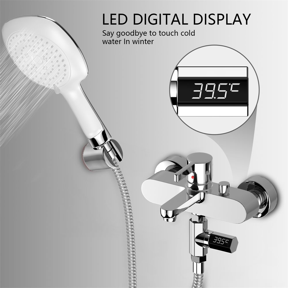 buy lqc-01 water shower thermometer