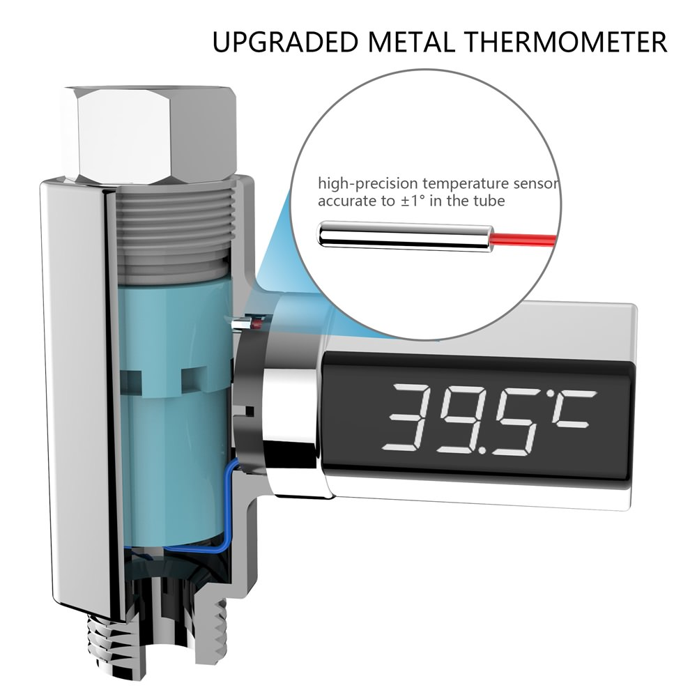 lqc-01 water shower thermometer price