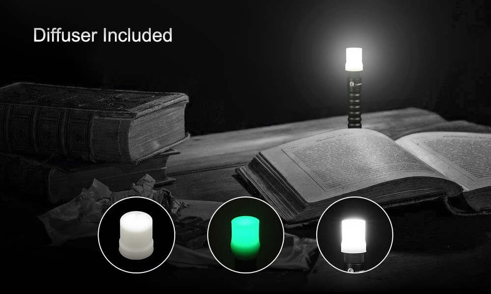 buy lumintop edc01 mini flashlight