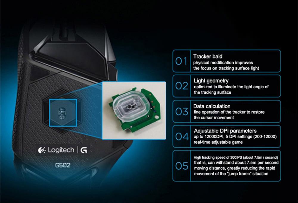 buy logitech g502 mouse online