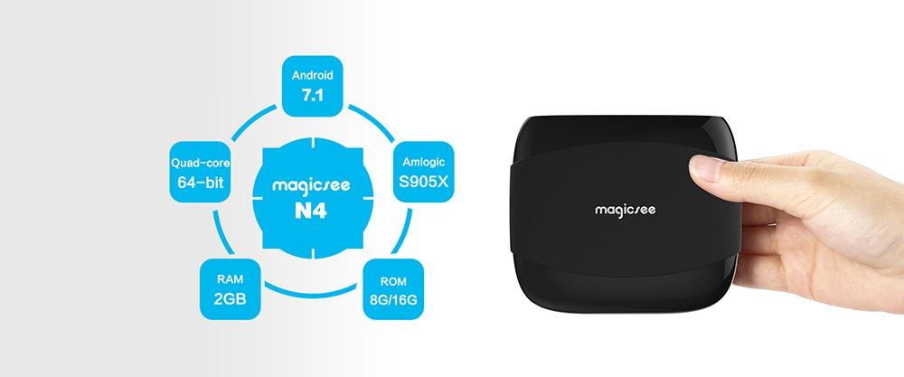 buy magicsee n4 tv box