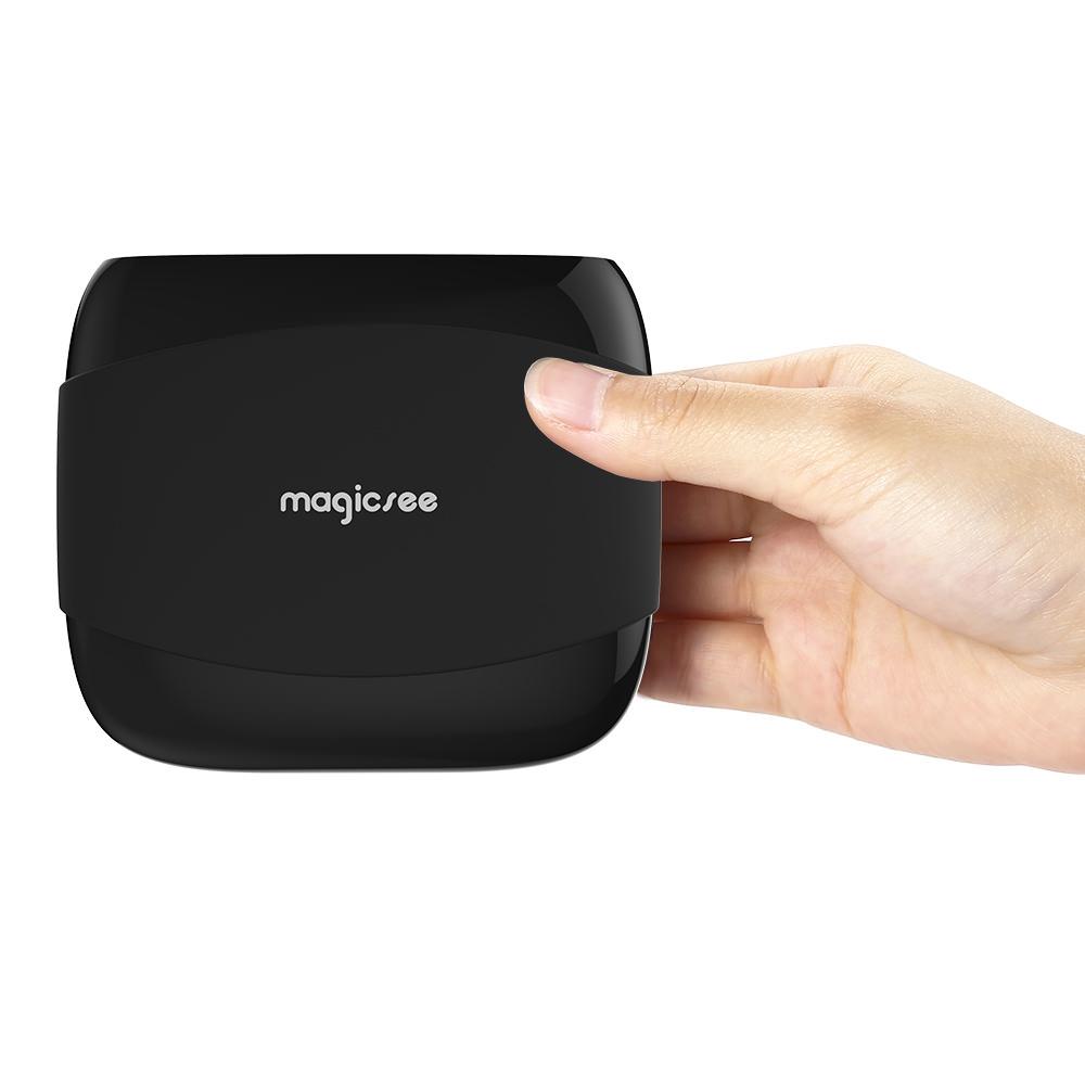 magicsee n4 tv box online