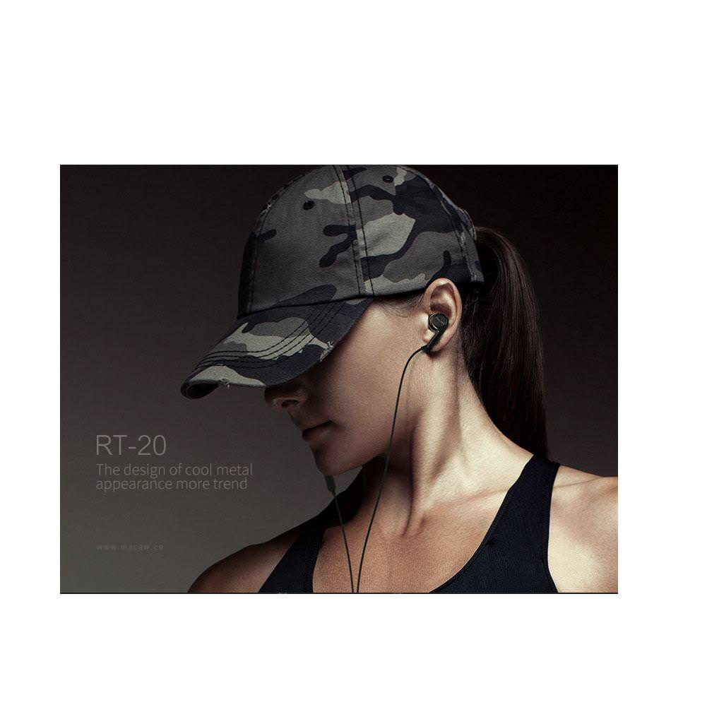 buy macaw rt-20 earbuds online