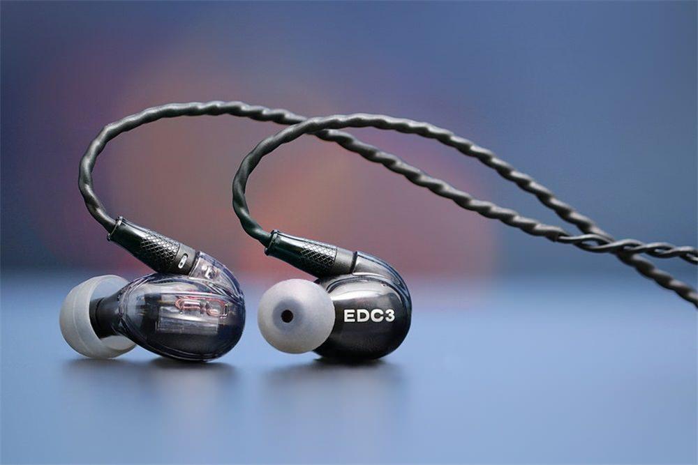 buy massdrop x nuforce edc3 earbuds