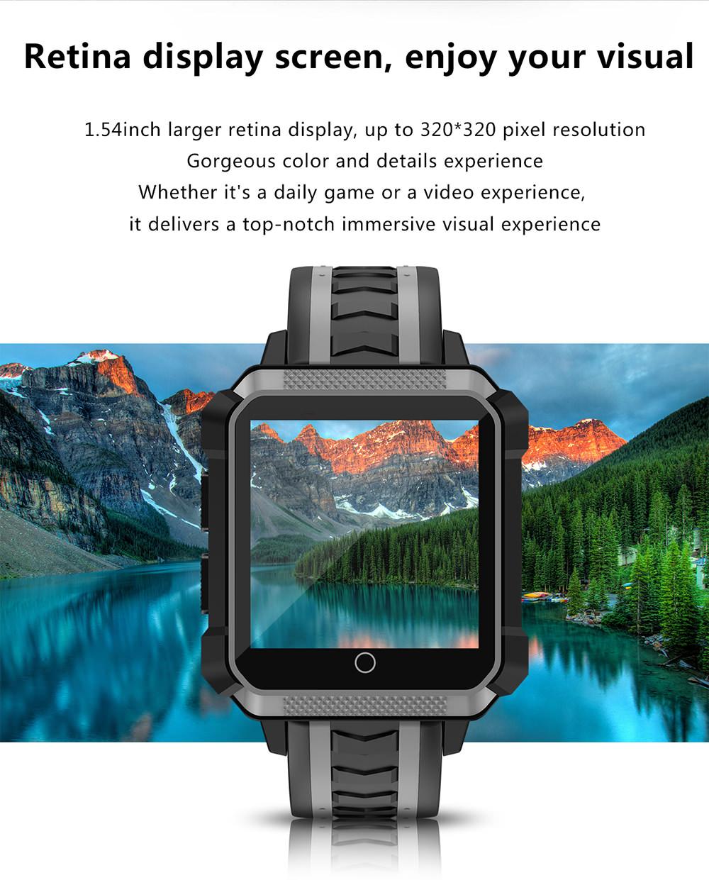 microwear h7 4g smartwatch price