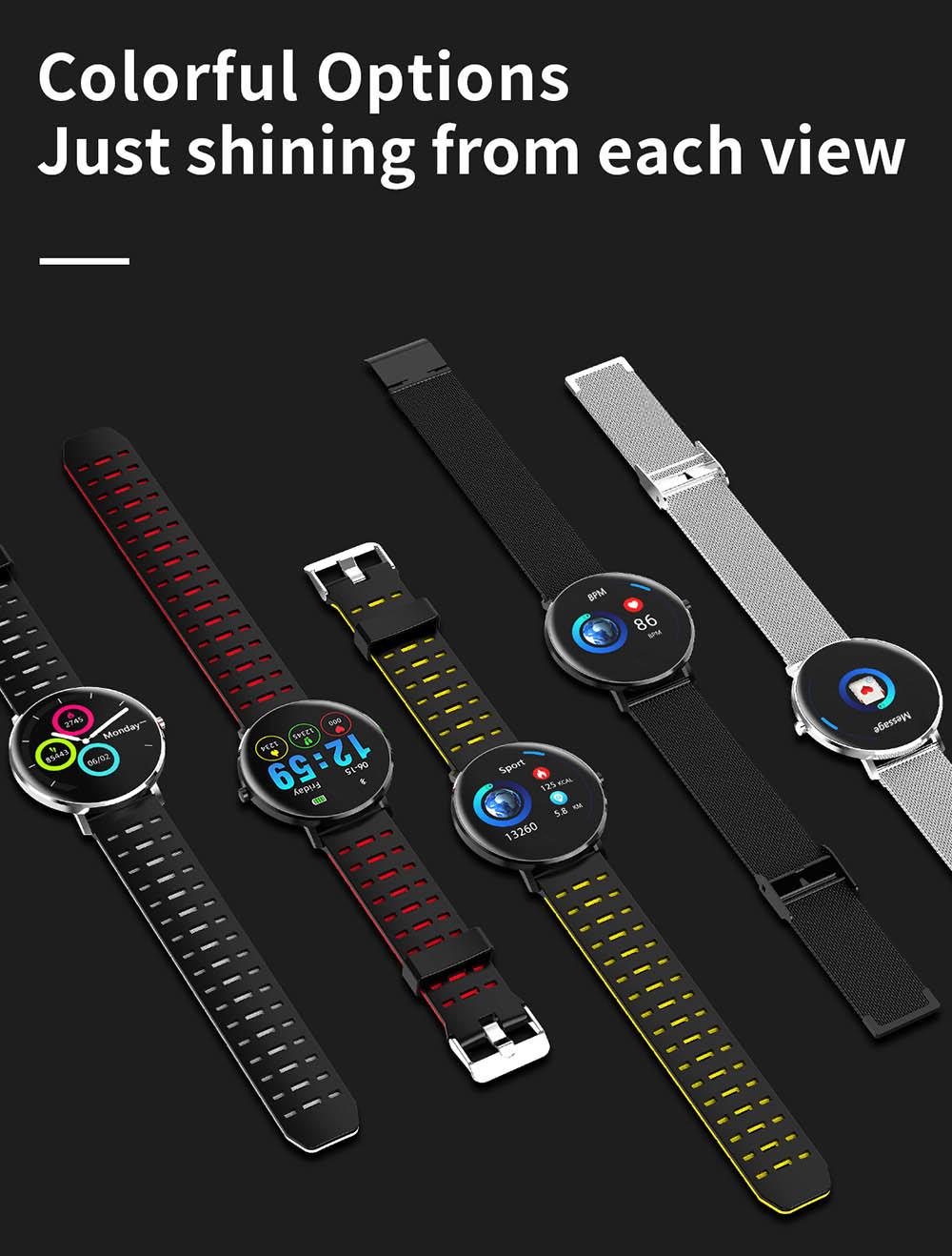 microwear l6 smartwatch online sale