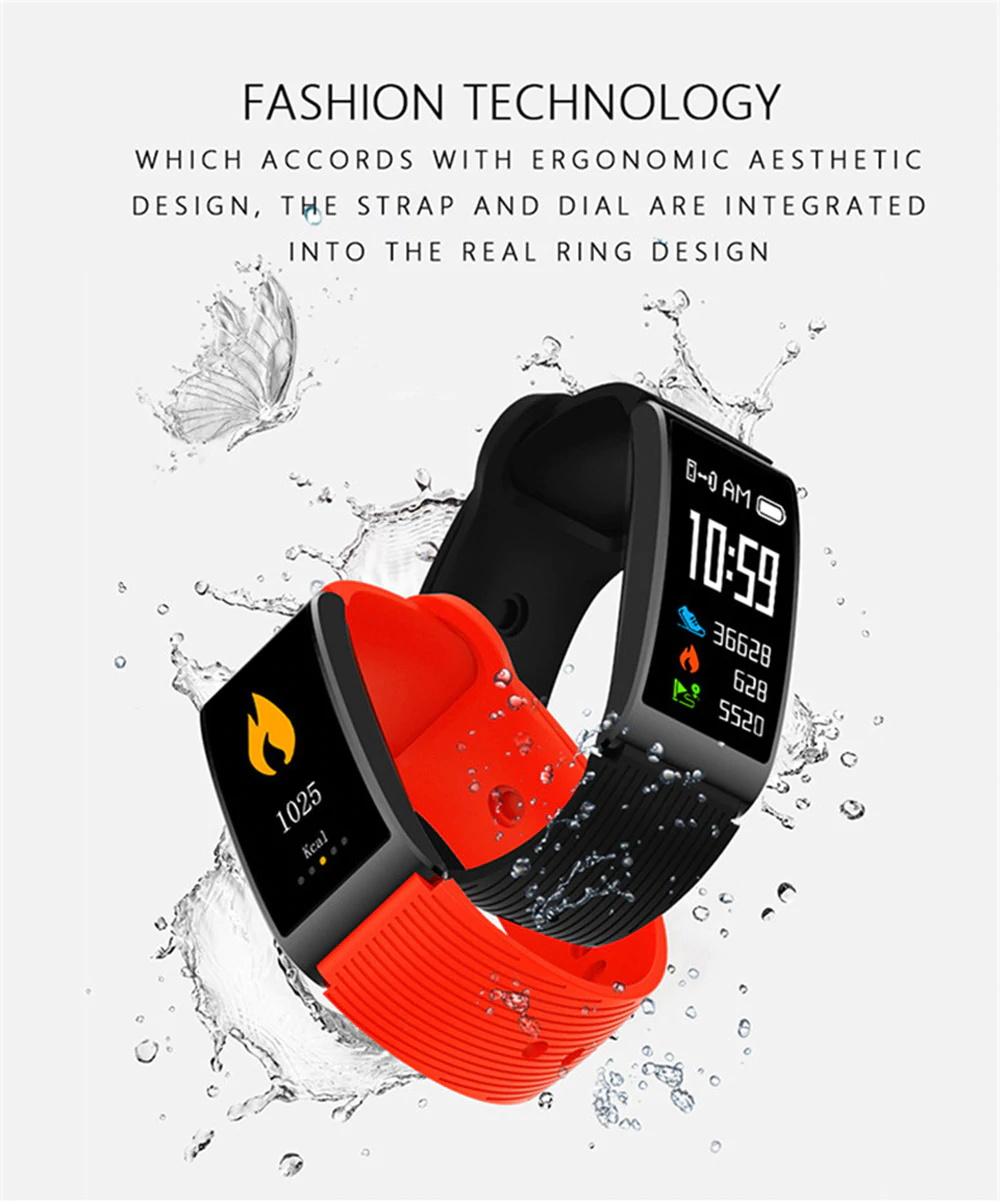 microwear x3 smart bracelet
