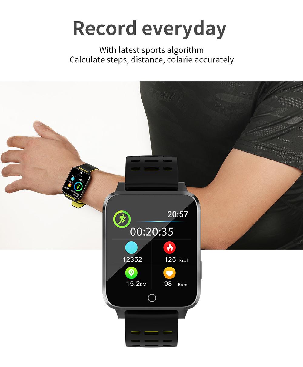 buy microwear x9 smart wristband