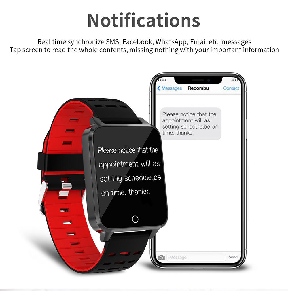 microwear x9 smart bracelet price