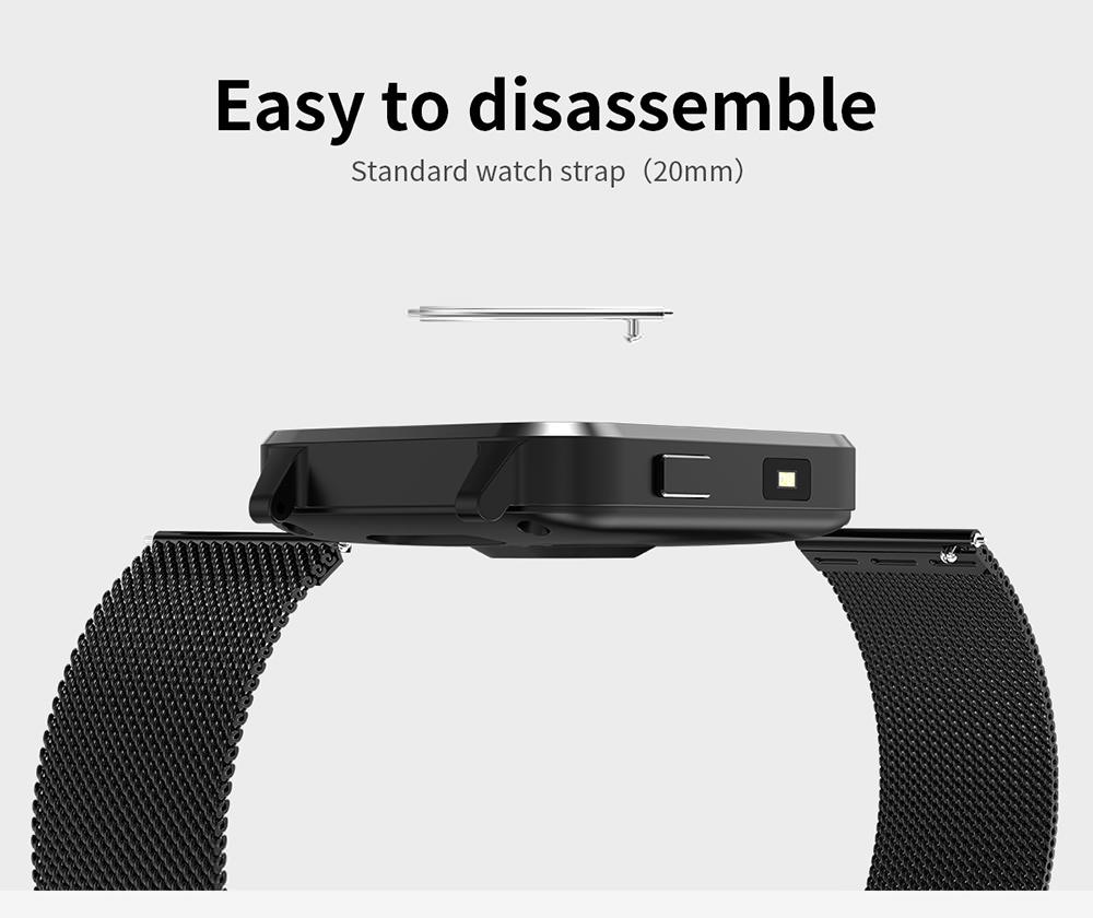 microwear x9 smart bracelet online