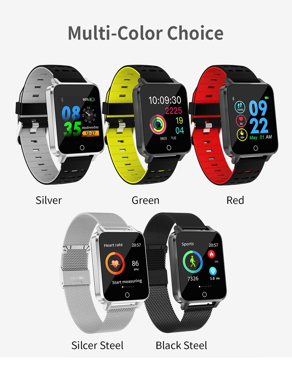 buy microwear x9 smart bracelet