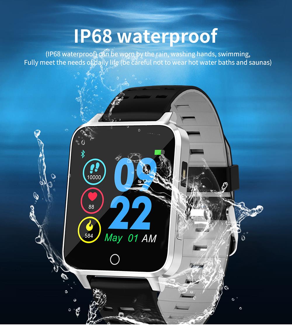 microwear x9 sport smartwatch price