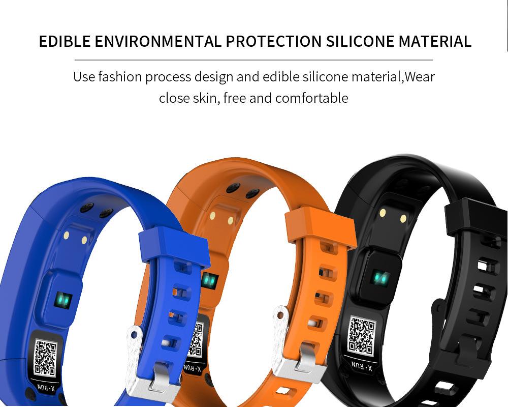 buy microwear xr01 smart bracelet