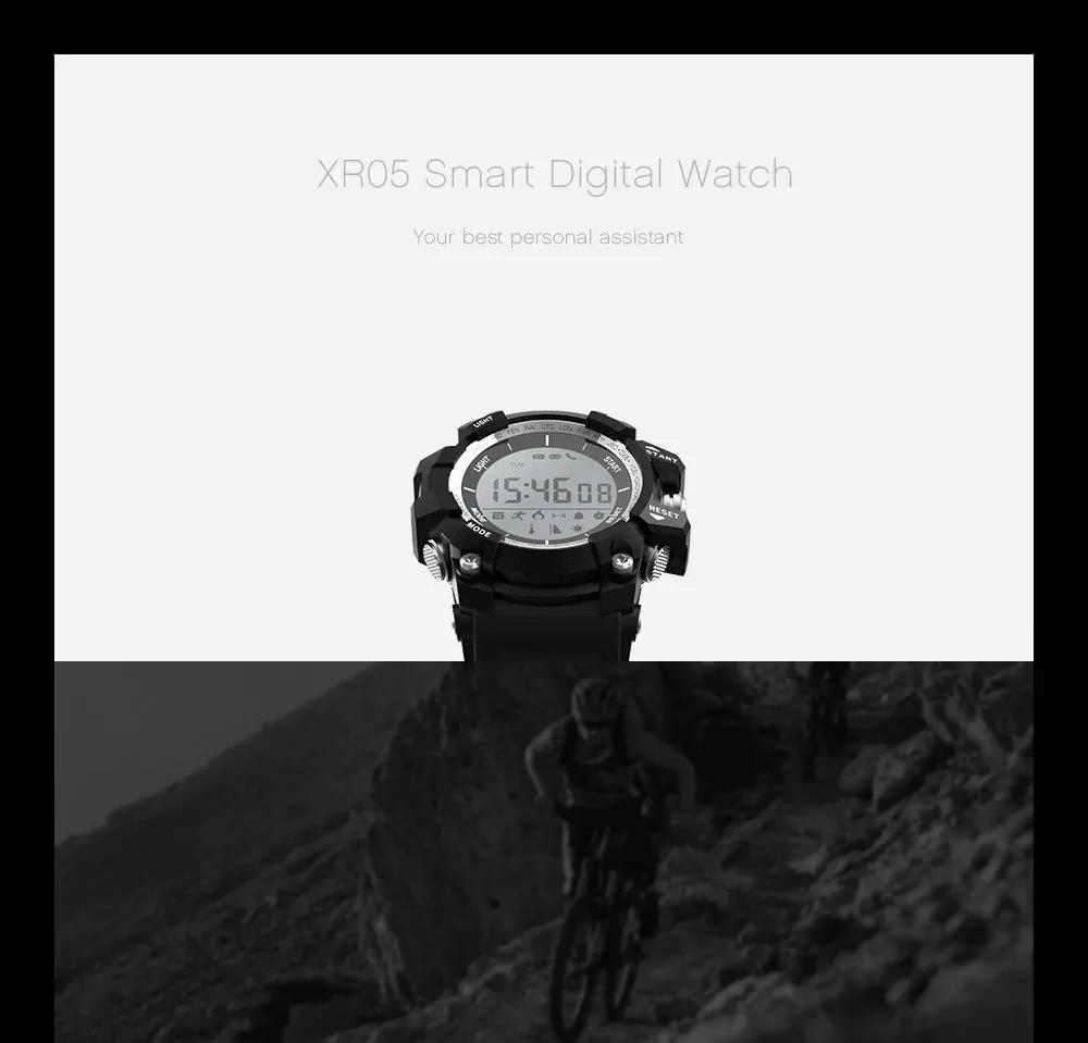 microwear xr05 smart watch