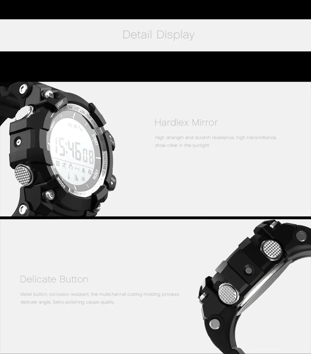 microwear xr05 smartwatch for sale