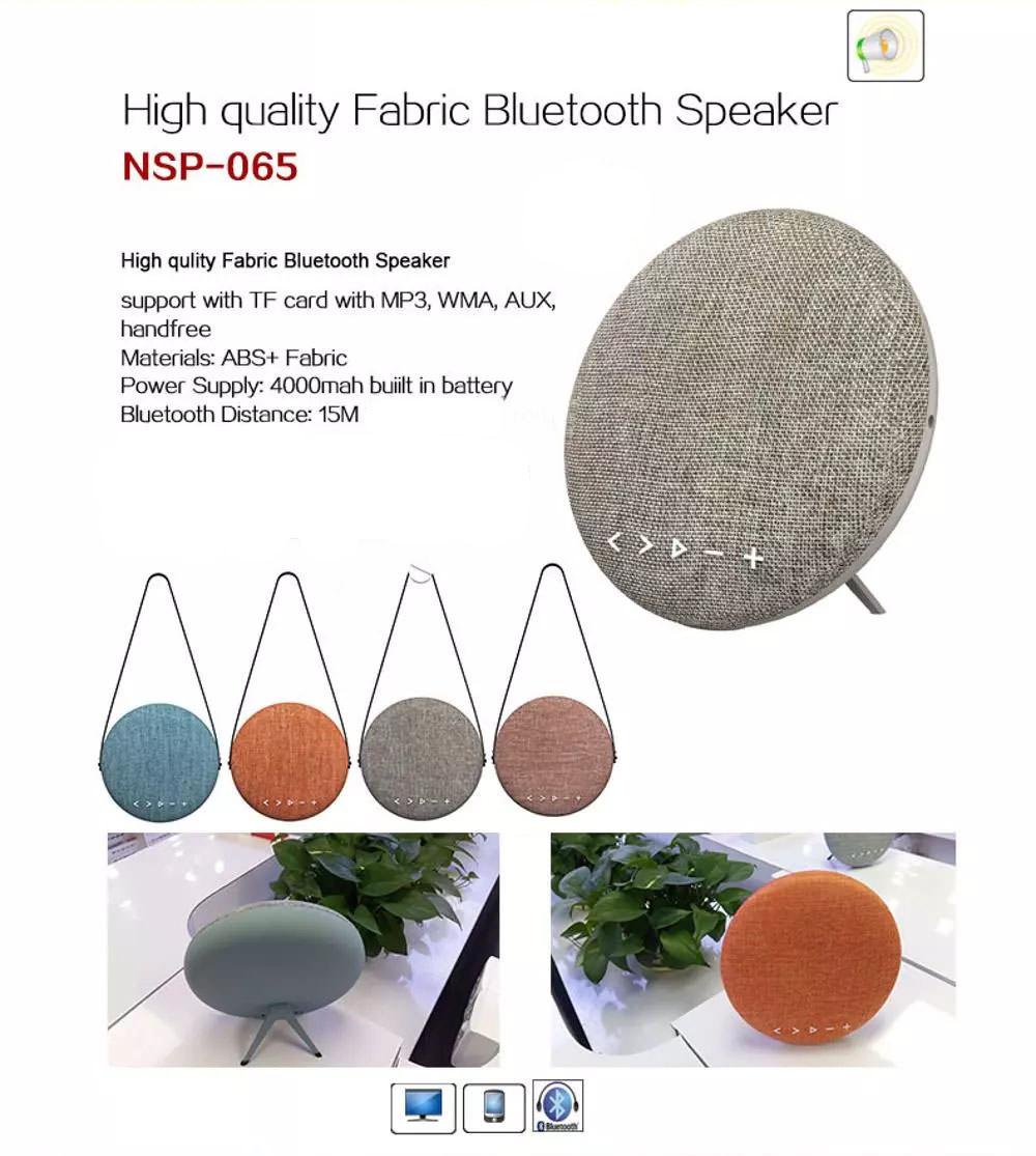 buy nsp-065 fabric speaker