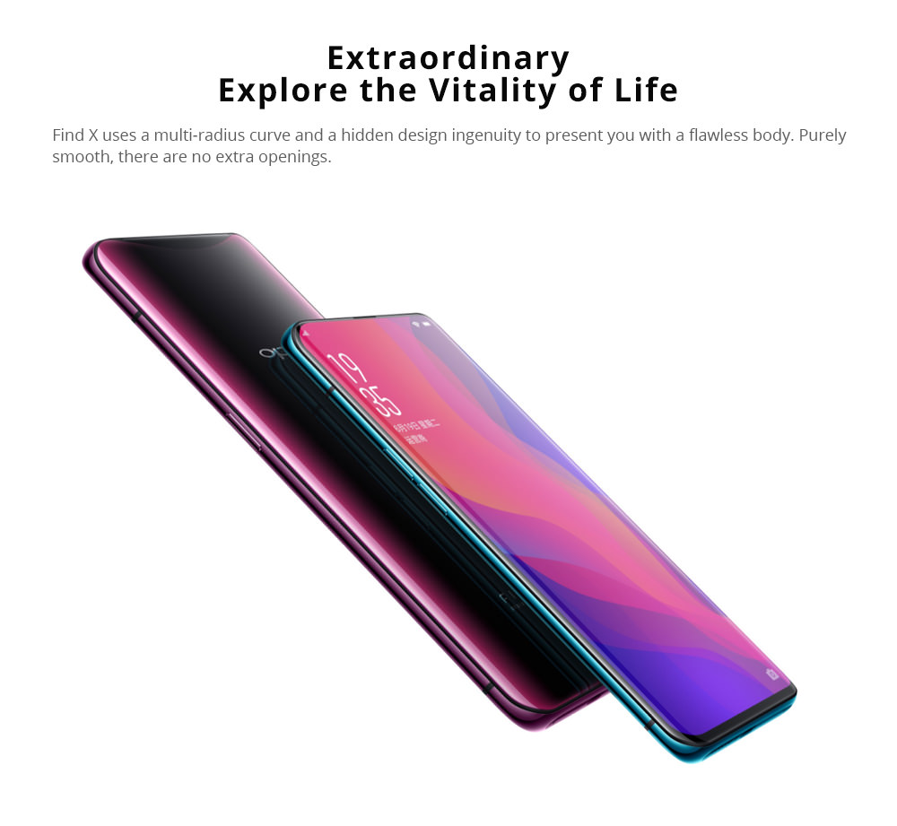 buy oppo find x smartphone