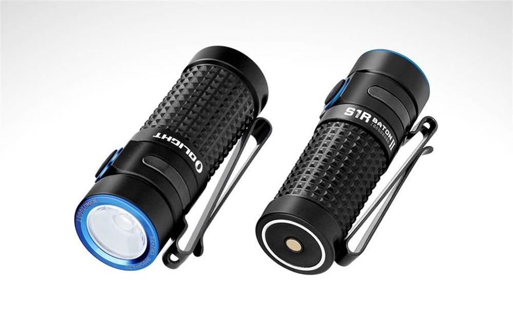 olight s1r ii mini flashlight