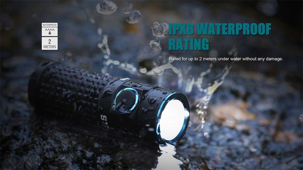 buy olight s1r ii edc flashlight