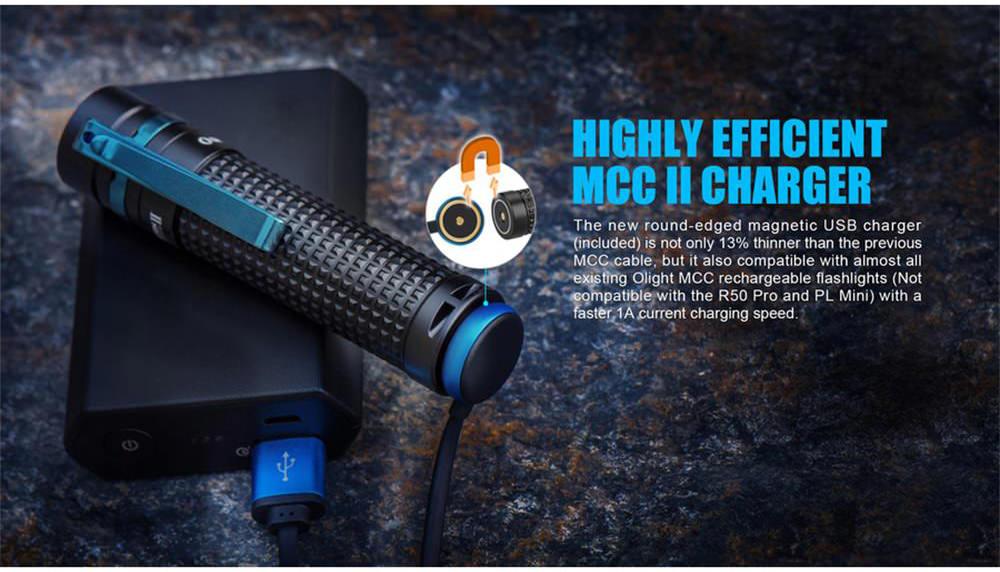 buy olight s2r baton ii led flashlight