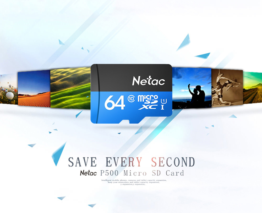 netac class 10 tf card