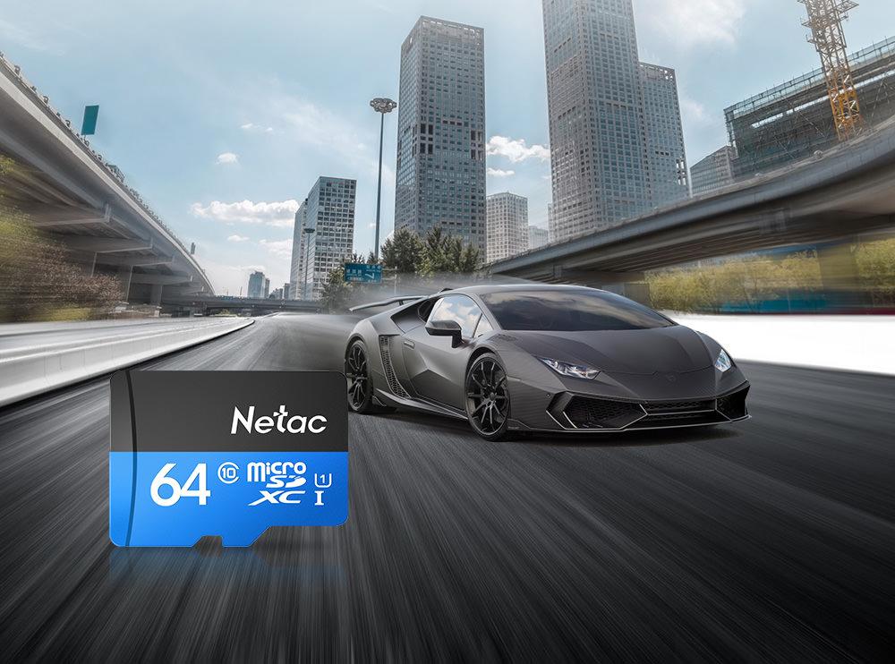 buy netac class 10 tf card
