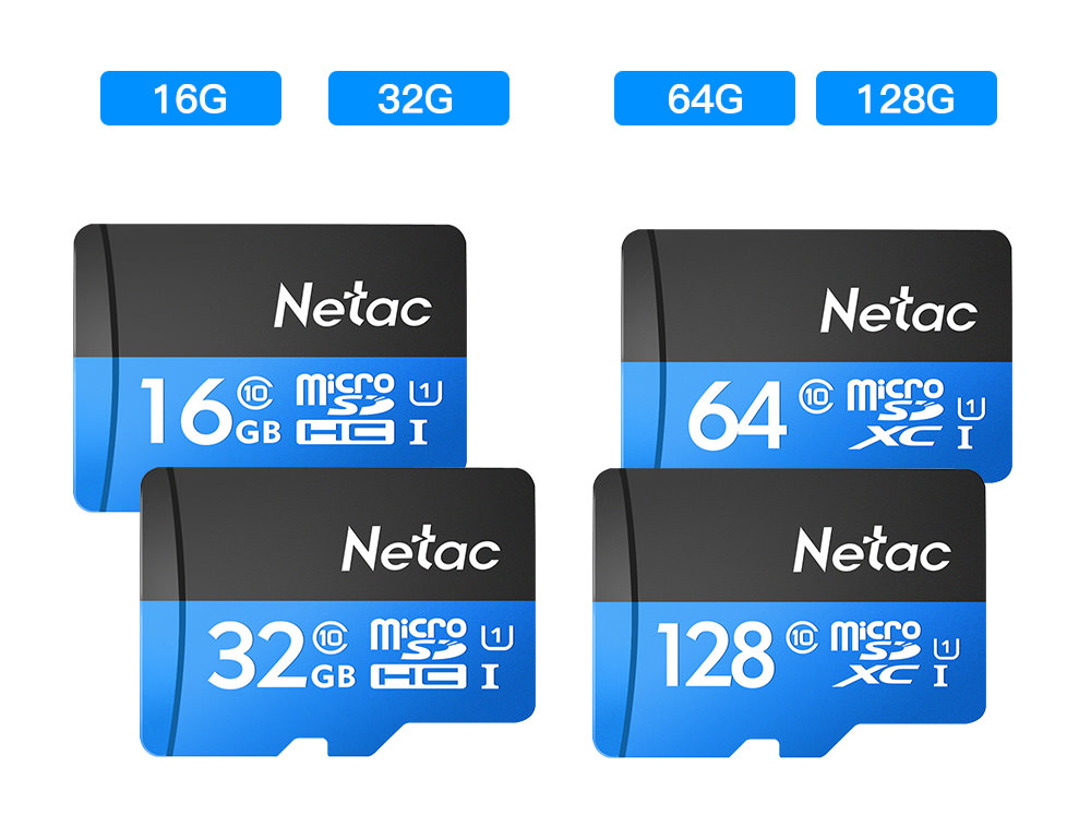 buy netac p500 tf card