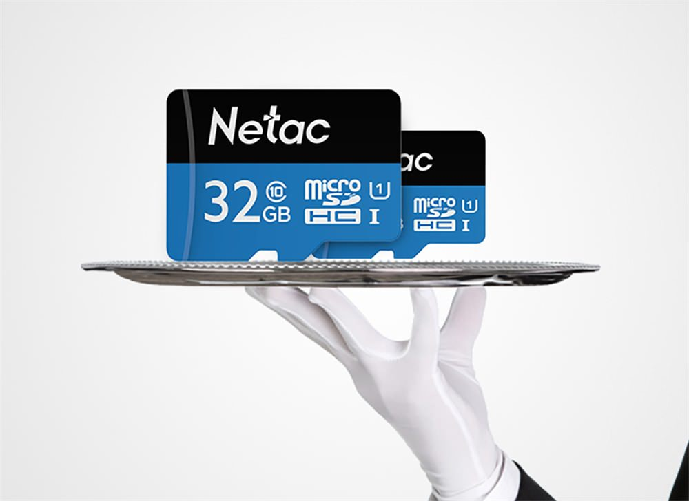 buy netac P500 micro sd card