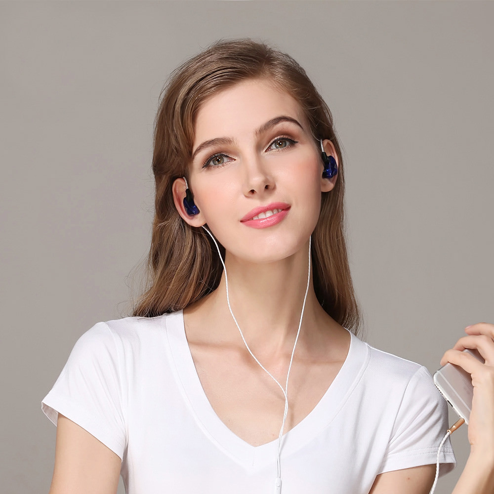 qkz ck5 sports earphones