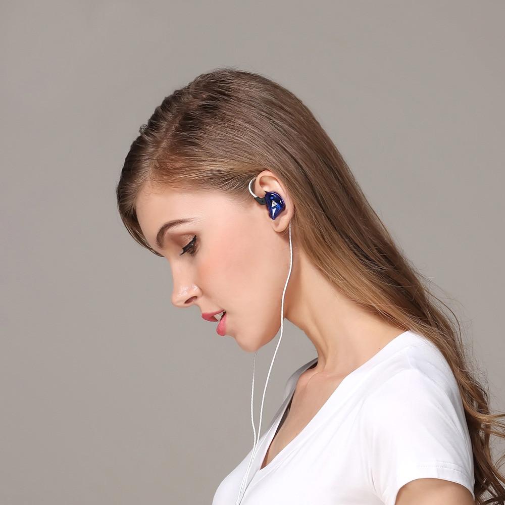 qkz ck5 wired earphones