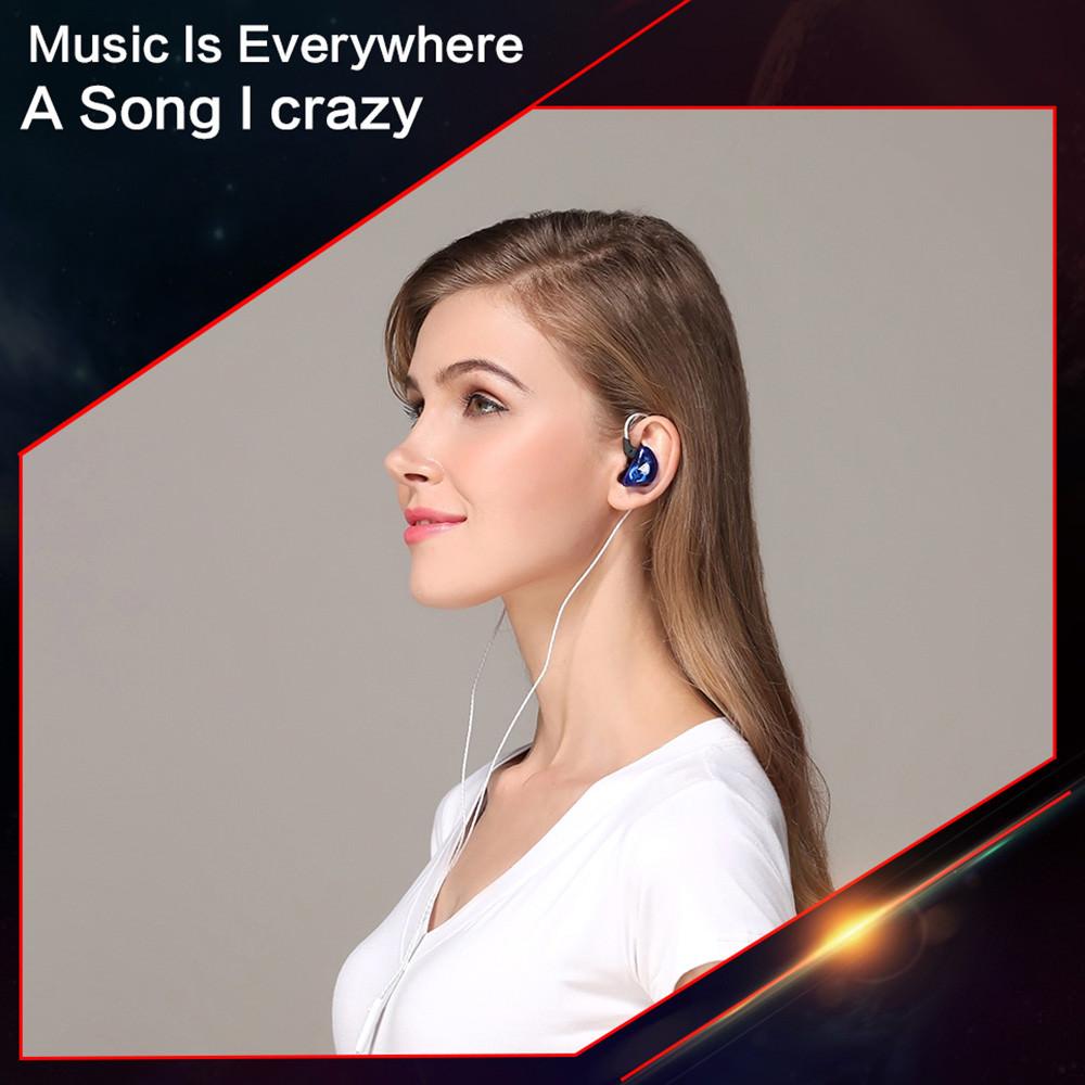 qkz ck5 hifi earphones