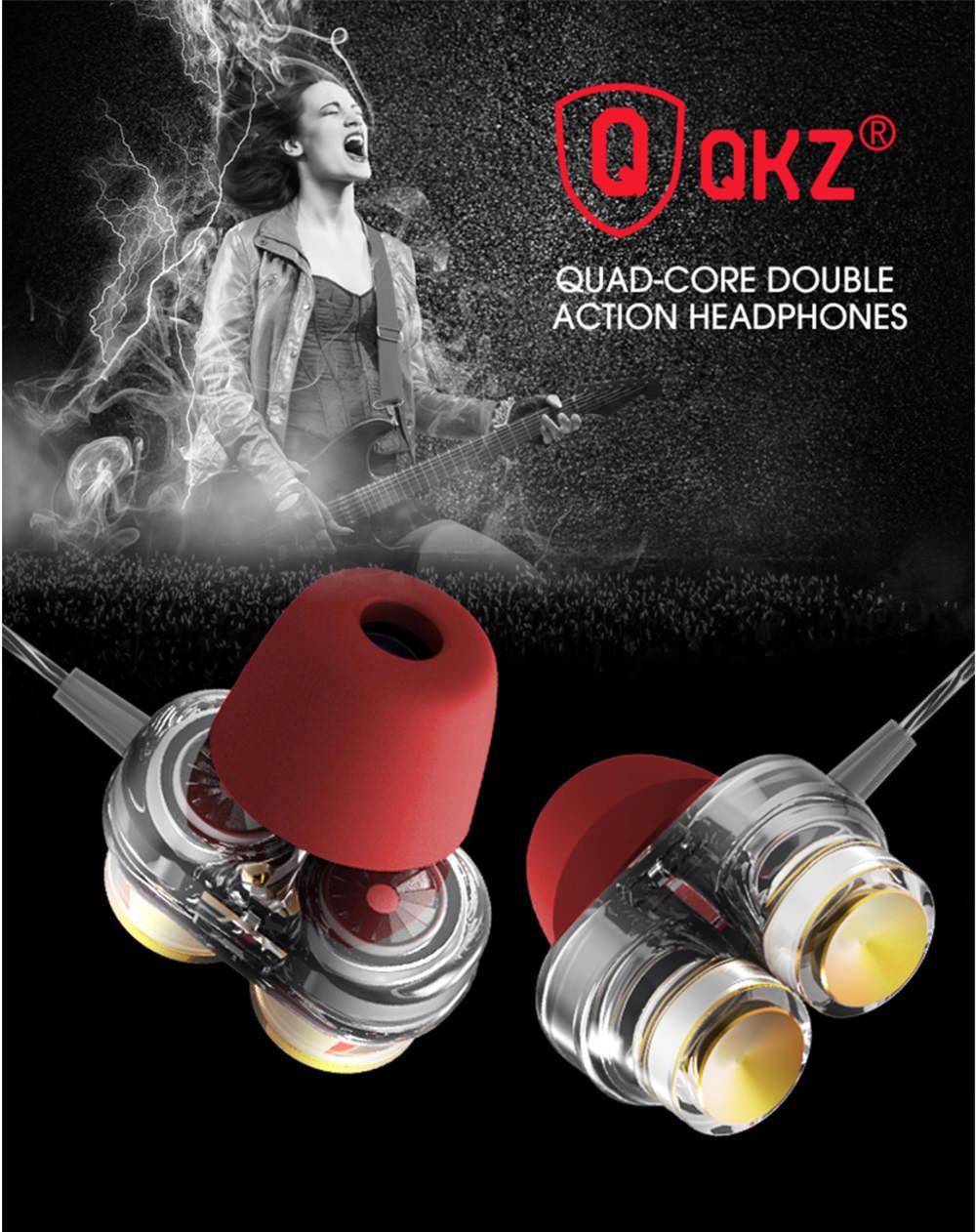 qkz kd7 earbuds