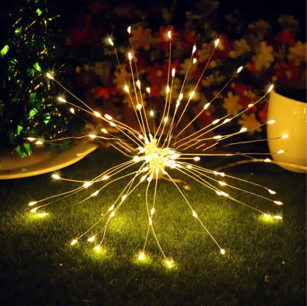 best firework string lights