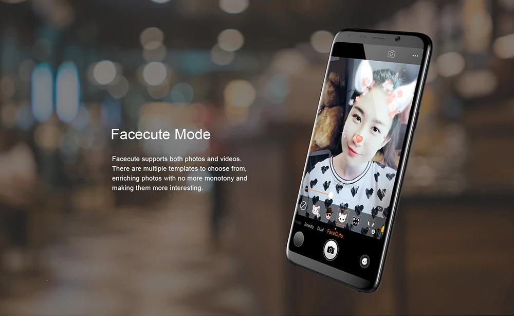 bluboo s8 plus smartphone price