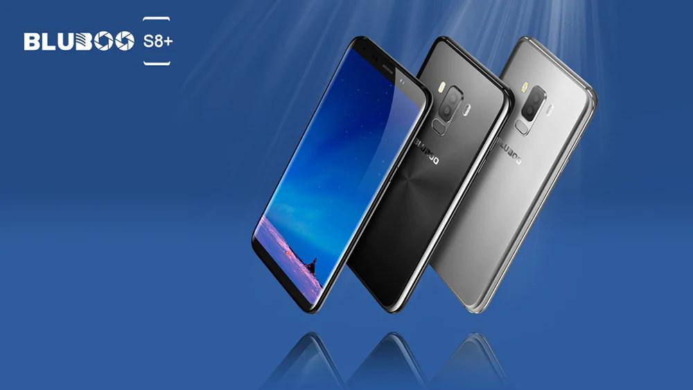 best bluboo 4g smartphone