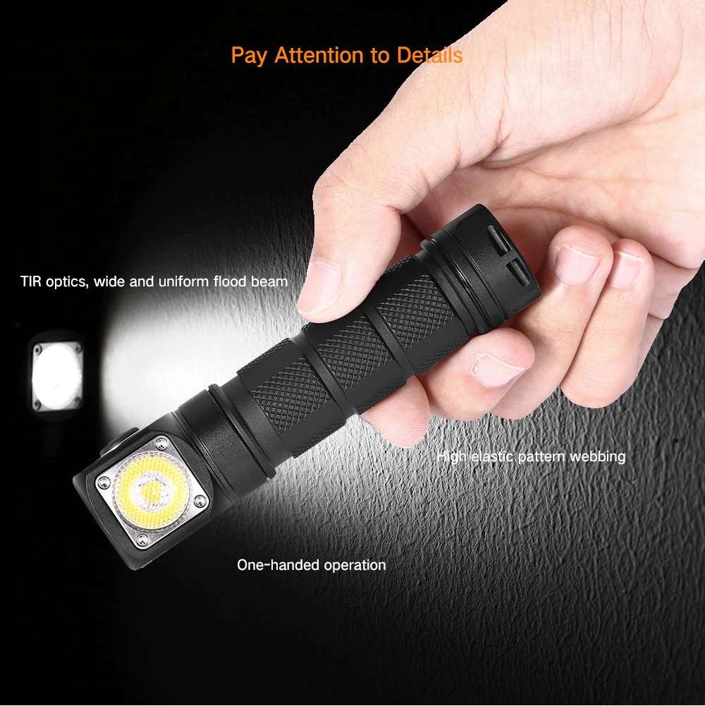 buy skilhunt h03 rc flashlight