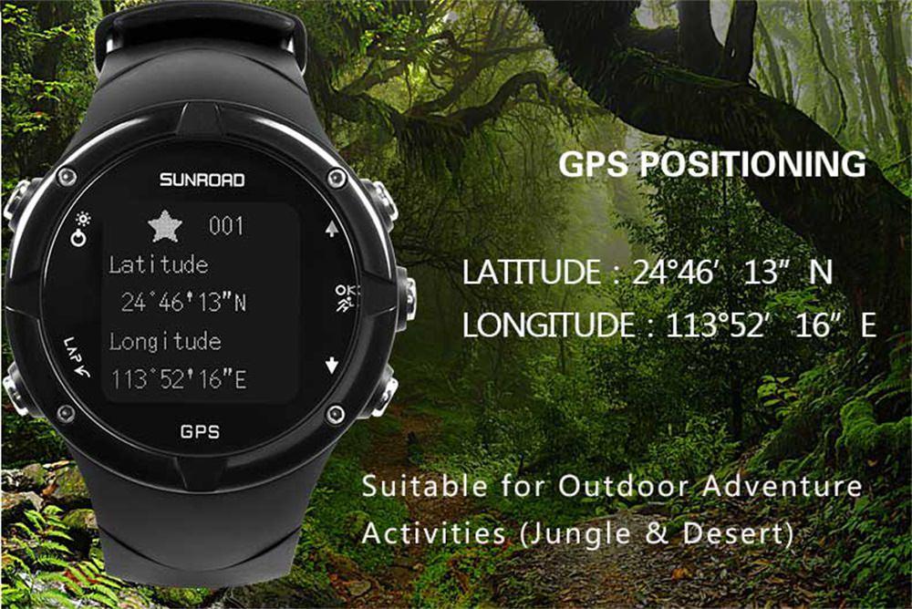 buy sunroad fr930n sport watch