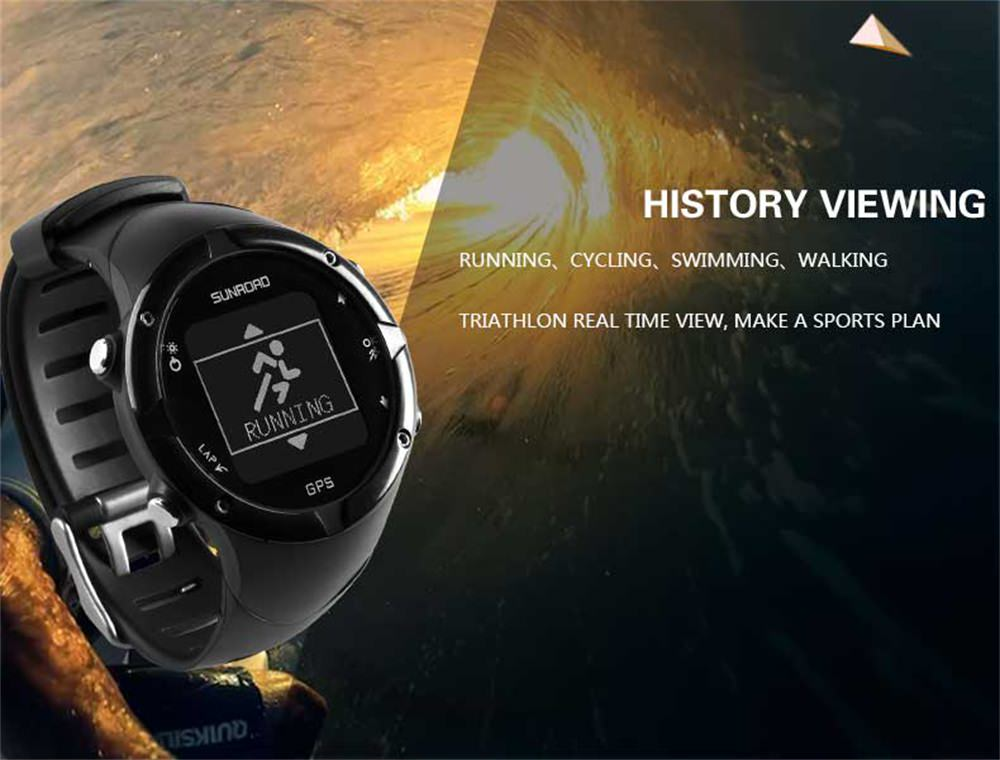 sunroad fr930n sport smartwatch